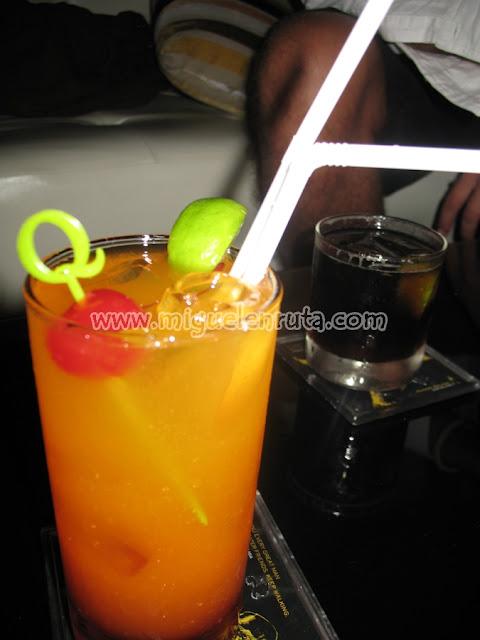 Q Bar Samui