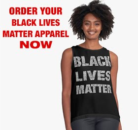 Black Lives Matter Apparel