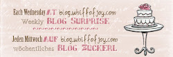 Blogzuckerl.....