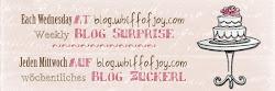 Blogzuckerl.....