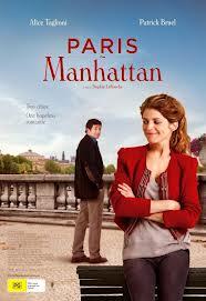 Nữa Đêm Ở Paris - Paris Manhattan