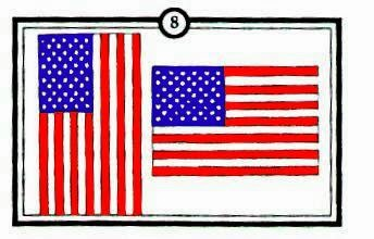 all american flags etiquette