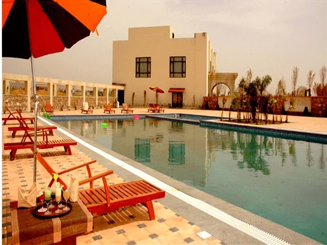 Cambay Golf Resort, Jaipur