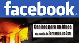 Cenizas para un blues en Facebook