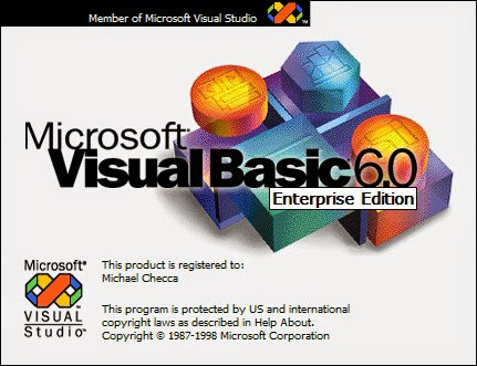 Visual Basic ComboBox