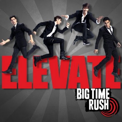 Big Time Rush - Invisible