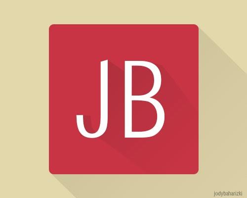 jodybaharizki logo