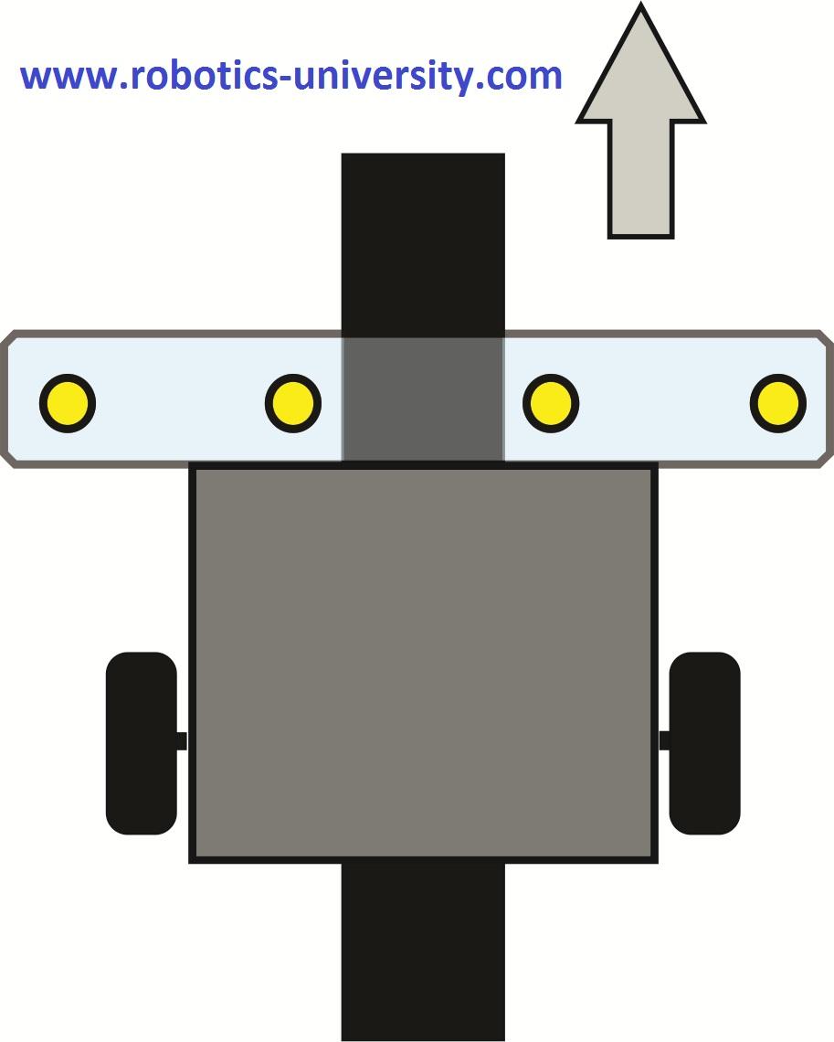 Membuat Robot Line Follower Part 3