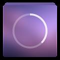 Blurone - Aplikasi Android untuk membuat Blur effect wallpaper