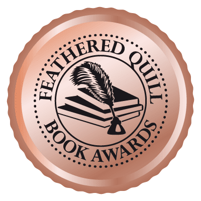 2017 Bronze Feathered Quill Book Award