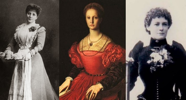Inilah 9 Wanita Pembunuh Paling Kejam di Dunia