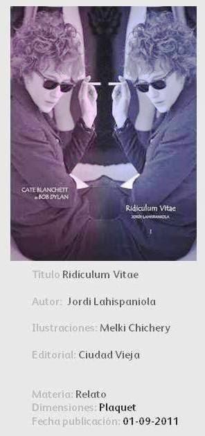 Ridículum Vitae