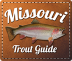 Missouri Trout Guide
