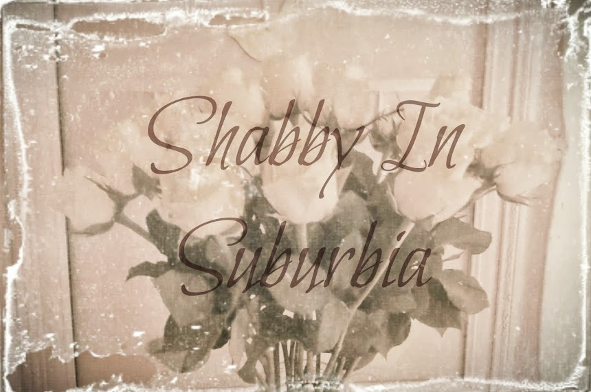 Shabby in Suburbia