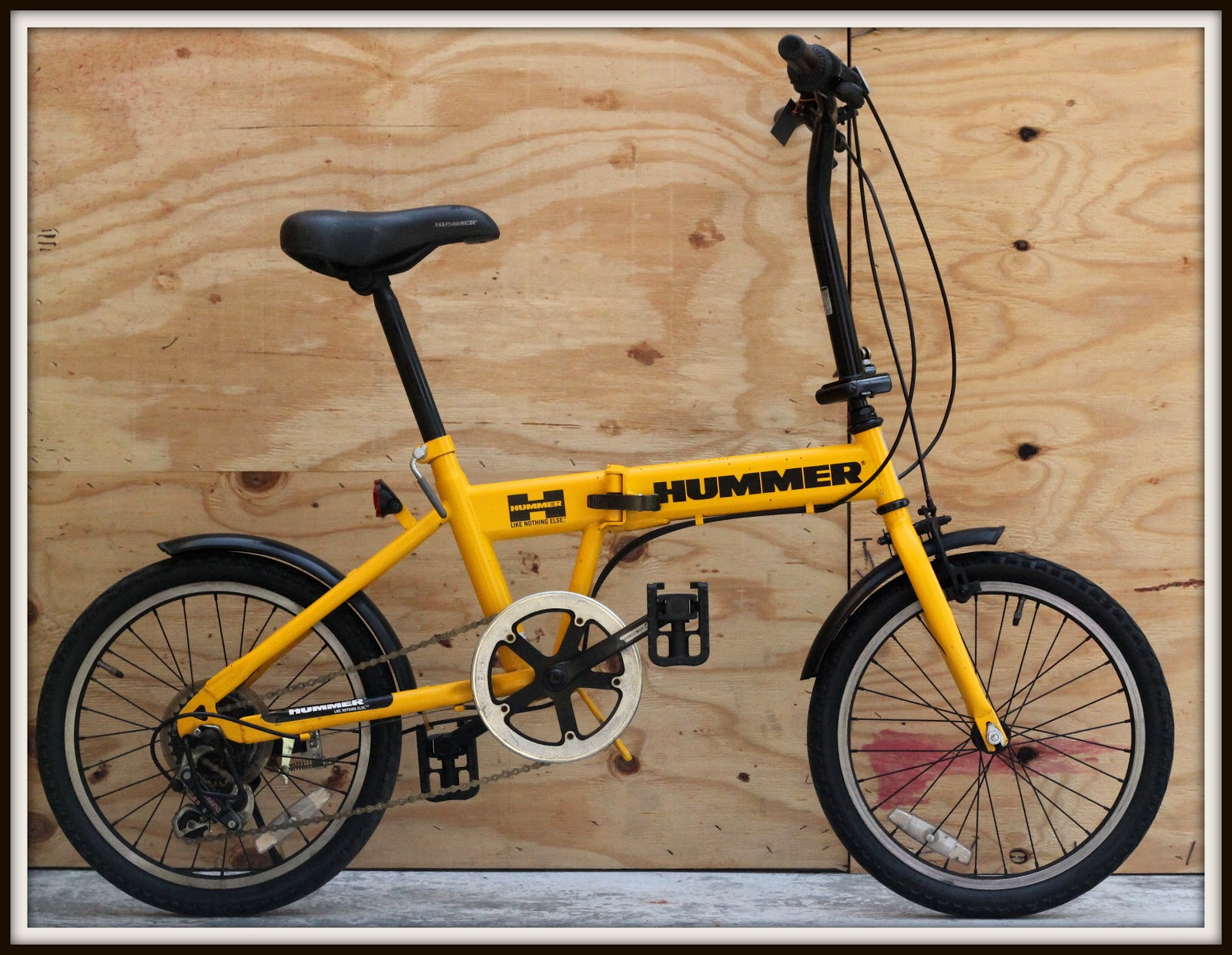 日本中古折叠脚车 Japanese Used Bike Store Jubstore 18 Quot Used