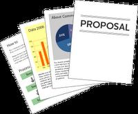 Contoh proposal kegiatan sekolah berbagai materi terbaru untuk mahasiswa atau siswa pelajar yang belajar membuat kerangka struktur