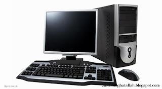 Karena Pasar Komersial Komputer Desktop Indonesia Selamat