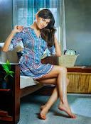 Actress Deepa Sannidhi Glamorous Portfolio-thumbnail-4
