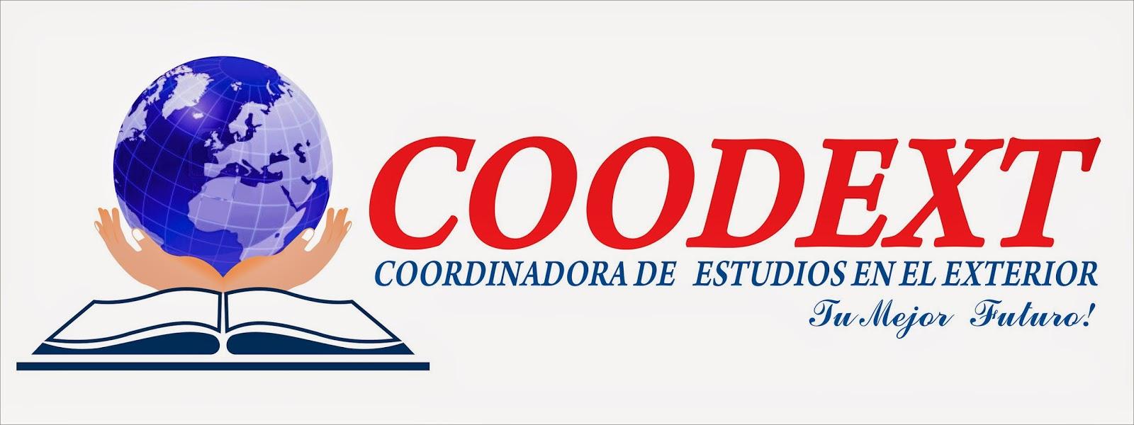 Coodext Coordinadora De Estudios En El Exterior