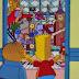 "Los Simpsons 09x18 ""Gorgorito"" Online Latino"