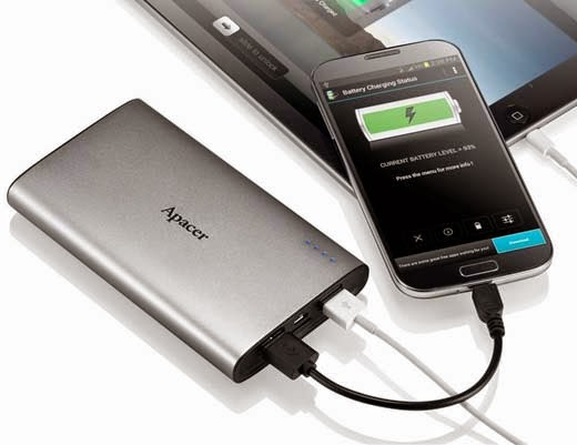 Apacer Power Bank B520