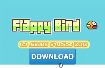 Flappy Bird for Android Free