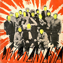 "DESCARGA ""DISCOFANTASMA"" SPLIT JUNTO A TILDAFLIPPERS (ARGENTINA) 2011"