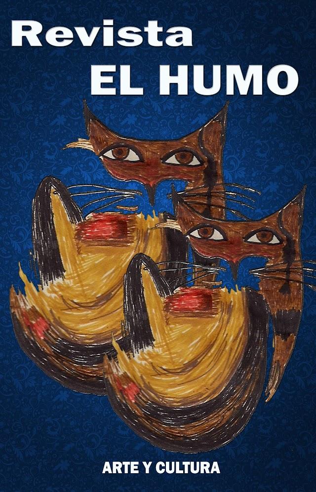 EL HUMO, EDICIÓN GATUNA