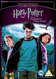 HARRY POTTER VÀ TÊN TÙ NHÂN NGỤC AZKABAN - HARRY POTTER AND THE PRISONER OF AZKABAN