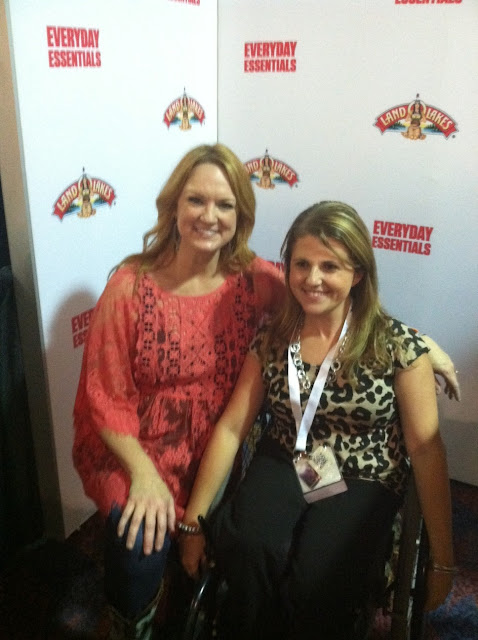 ree drummond blogher12