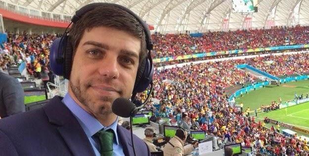 Firme na TV, Juninho Pernambucano ainda pensa em ser técnico ou dirigente