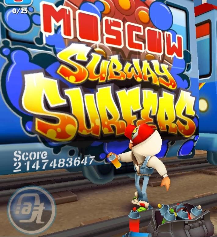 Скачать Игру Сабвай Серферс На Андроид 2.3.5