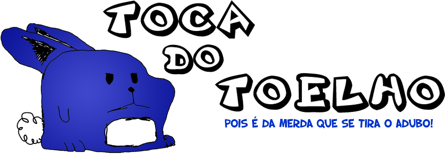 Toca do Toelho