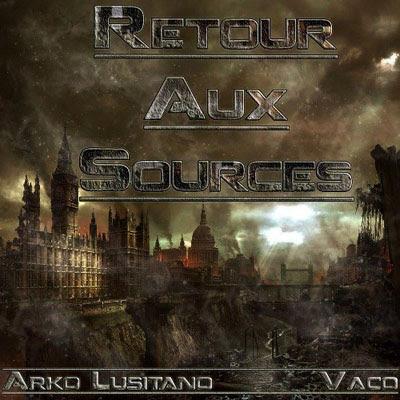 Arko Lusitano & Vaco - Retour Aux Sources (2015)
