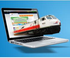 Tiket Kereta, Cara Pesan Tiket kereta api, reservasi kereta online, Beli tiket kereta