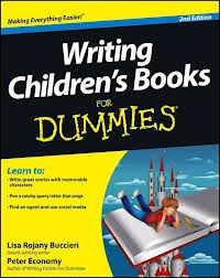 writing book for children