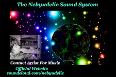 The Nebyudelic Sound System