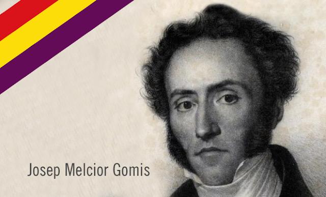 Josep Melcior compositor del Himno de Riego