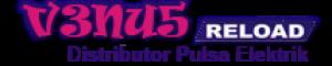 PT. V3NU5 RELOAD - VENUS PULSA TERMURAH JAWA BARAT