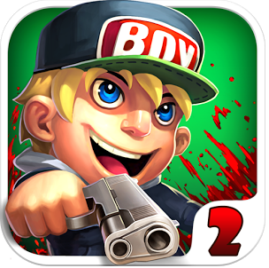 Zombie Diary 2:Evolution v1.0.7 Mod [Unlimited Money & Gems]