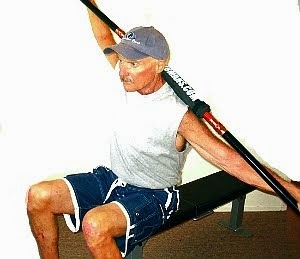 Stick Exercise Burn Fat Fast!