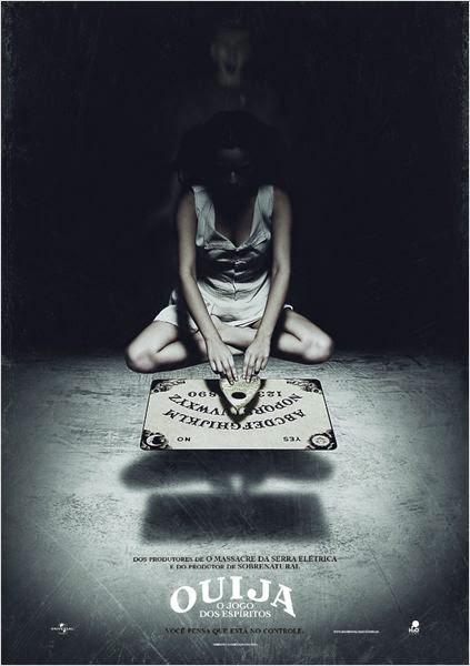 """Cena do filme """"Ouija, O Jogo dos Espíritos"""""""