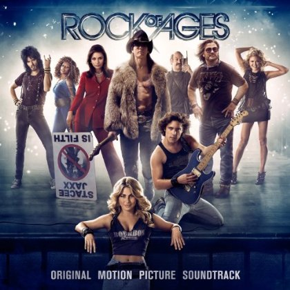 rock of ages movie soundtrack