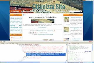 Come modificare html di un sito web