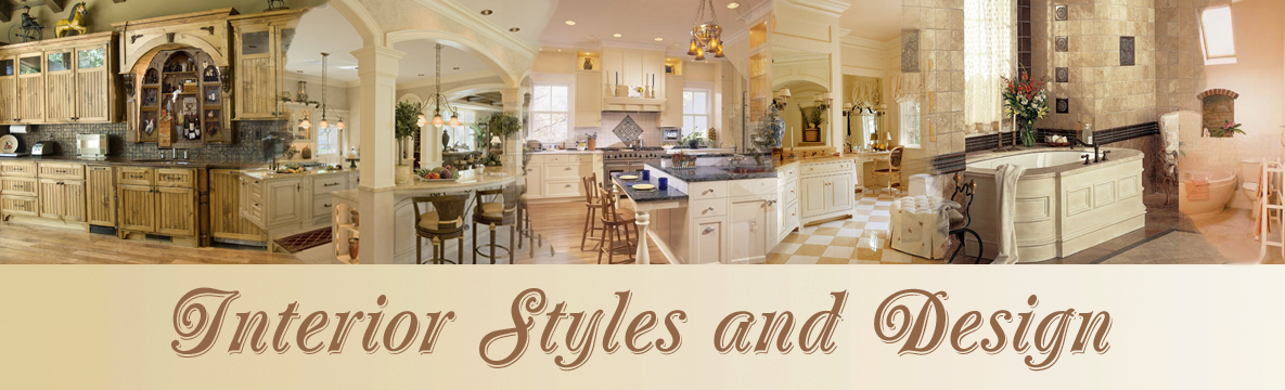 Interior Styles and Design