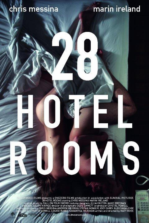 poster Căn Phòng Số 28