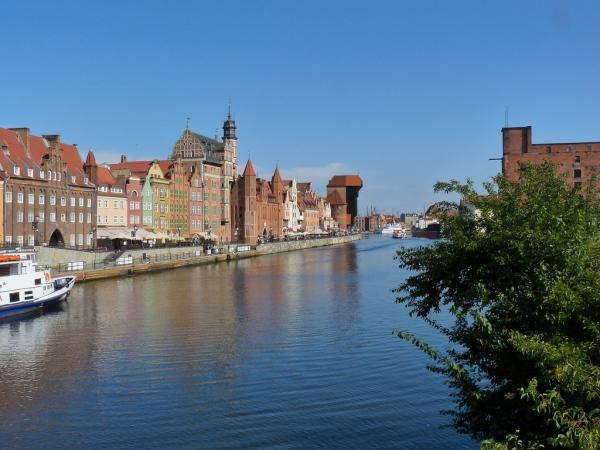 Długi weekend majowy w Gdańsku