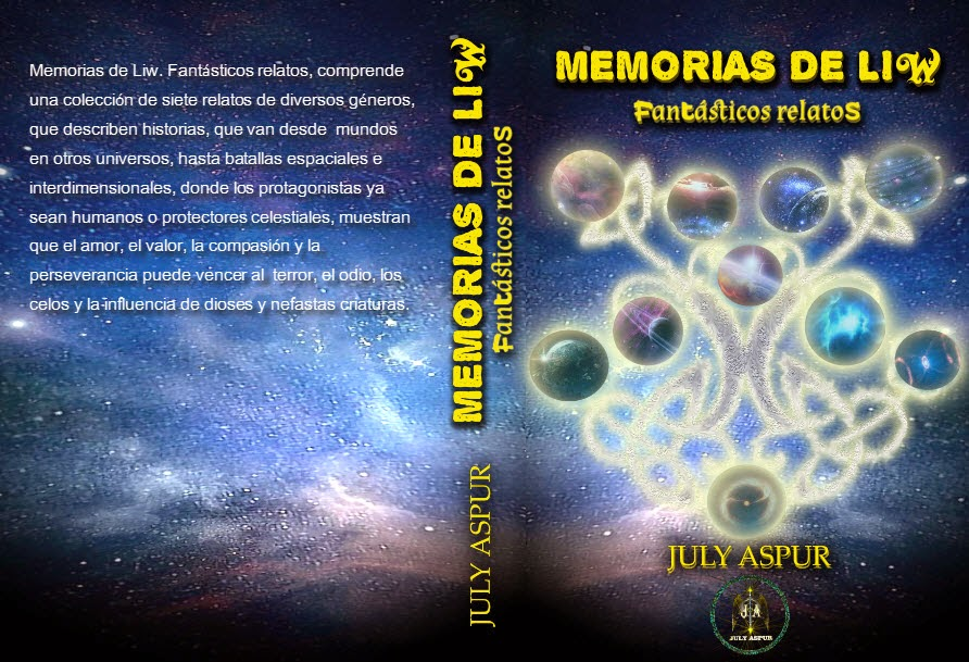 Memorias de Liw. Fantásticos relatos