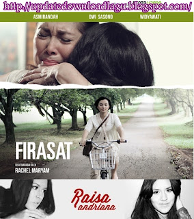 Download Lagu Raisa - Firasat Ost (Rectoverso)