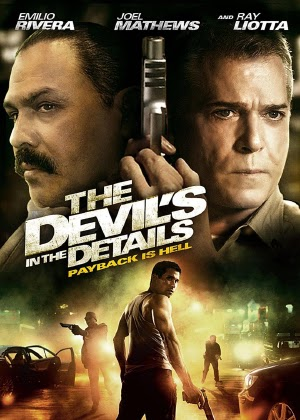 Trùm Mafia - The Devils in the Details (2013) Vietsub